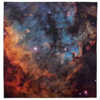 悪魔の星雲 ナプキンクロス