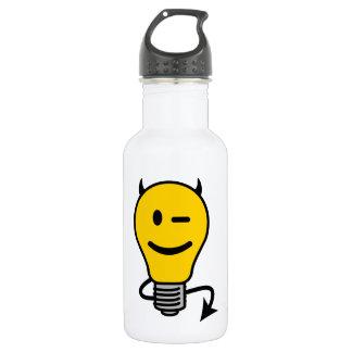 悪魔の電球 ウォーターボトル