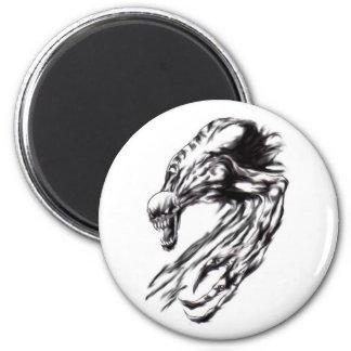 悪魔的な芸術の磁石 マグネット