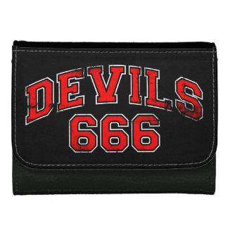 悪魔666 ウォレット