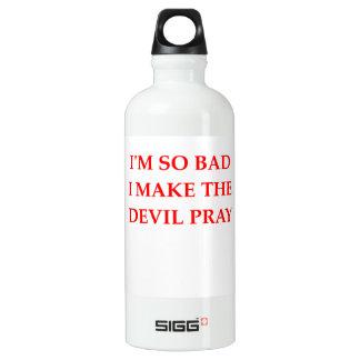 悪魔 ウォーターボトル