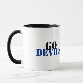 悪魔 マグカップ