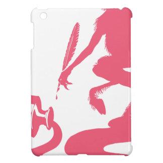 悪魔 iPad MINIカバー