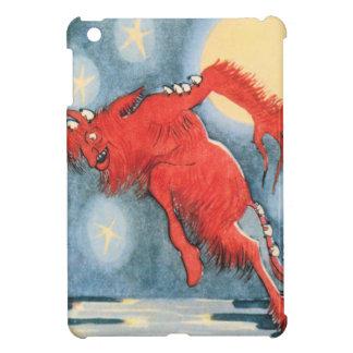 悪魔 iPad MINI CASE