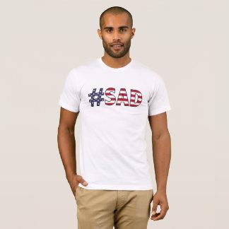 悲しいアメリカ Tシャツ