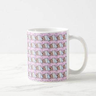 悲しいコアラ コーヒーマグカップ