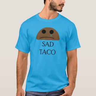悲しいタコス Tシャツ