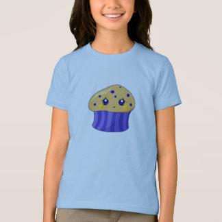 悲しいマフィン Tシャツ