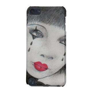 悲しいメスのパントマイム iPod TOUCH 5G ケース