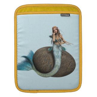 悲しい人魚 iPadスリーブ