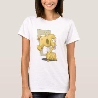 悲しい動物 Tシャツ