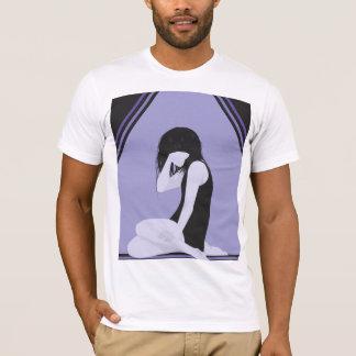 悲しい芸術 Tシャツ