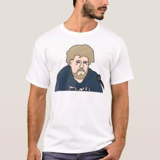 悲しいrainer tシャツ