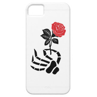 悲劇的な愛 iPhone SE/5/5s ケース