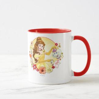 情け深い美女- マグカップ