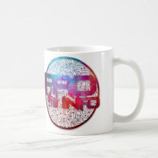 情報科学の恋人のためのコップ コーヒーマグカップ