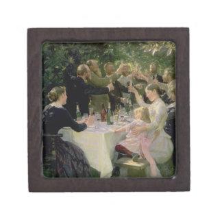 情報通のお尻万歳! Skagen 1888年の芸術家のパーティー ギフトボックス