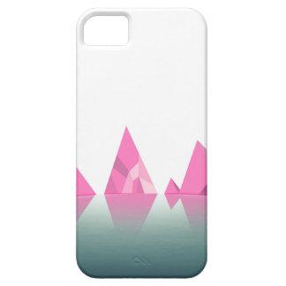 情報通の氷山のiPhone 5/5sの場合 iPhone SE/5/5s ケース