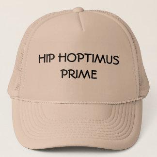 情報通のHoptimus主なDJ キャップ