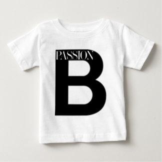 情熱があって下さい ベビーTシャツ