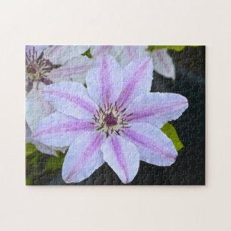 情熱の花のパズル ジグソーパズル