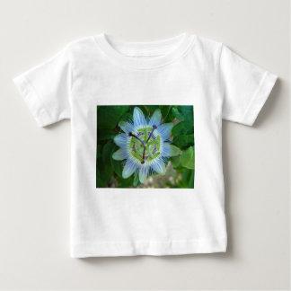 情熱の花 ベビーTシャツ