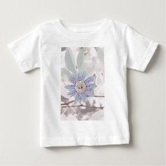 情熱の花Pink.jpg ベビーTシャツ