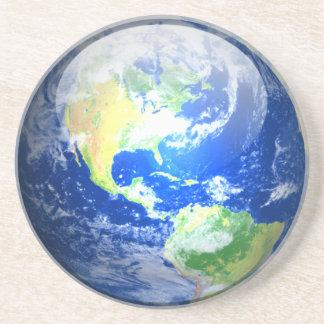 惑星のコースター-地球 コースター