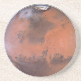 惑星のコースター-火星 コースター