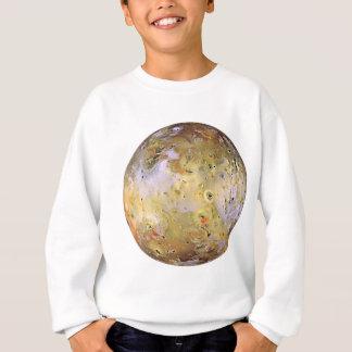 惑星のジュピターの月IO (太陽系)の~ スウェットシャツ