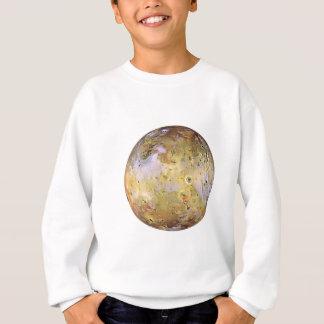 惑星のジュピターの月IO (太陽系)の~~ スウェットシャツ