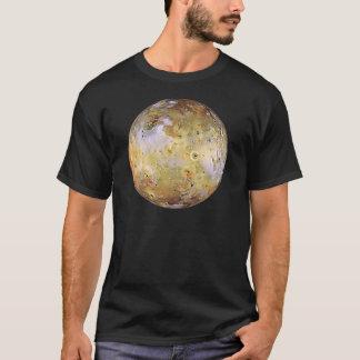 惑星のジュピターの月IO (太陽系)の~ Tシャツ