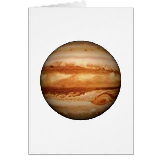 惑星のジュピターv.3 (太陽系)の~ カード