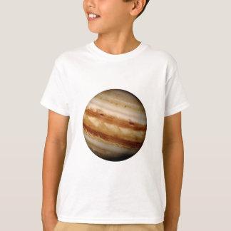 惑星のジュピターv.4 (太陽系)の~ tシャツ