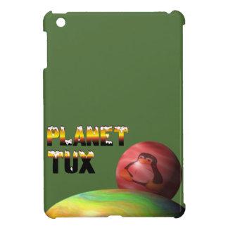惑星のタキシード iPad MINI CASE