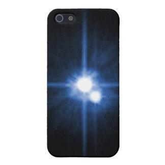 惑星のプルートの月のCharon NASA iPhone 5 ケース