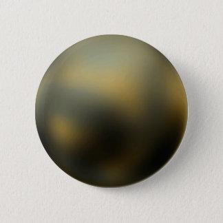 惑星のプルートボタン 5.7CM 丸型バッジ