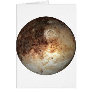 惑星のプルート(太陽系)の~ カード