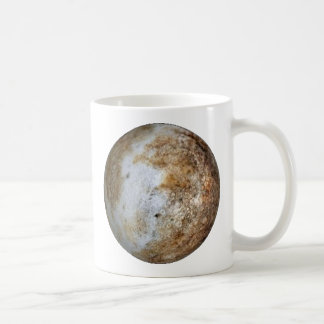 惑星のプルート(太陽系)の~ コーヒーマグカップ