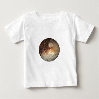 惑星のプルート(太陽系)の~~ ベビーTシャツ