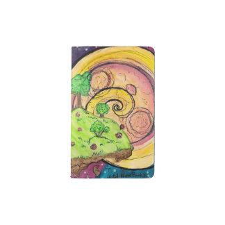 惑星のヴィエラMoleskineのノート ポケットMoleskineノートブック