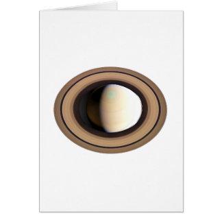 惑星の土星(太陽系)の~ カード