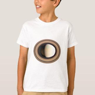 惑星の土星(太陽系)の~ Tシャツ