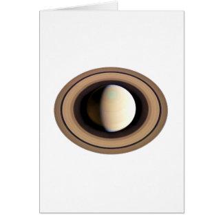 惑星の土星v.2 (太陽系)の~~ カード