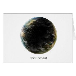 惑星の地球のギア カード