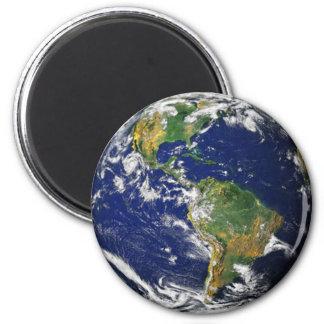 惑星の地球の宇宙Magnent マグネット