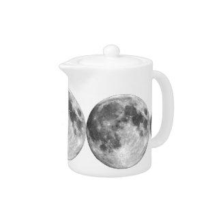 惑星の地球の月(太陽系)の~