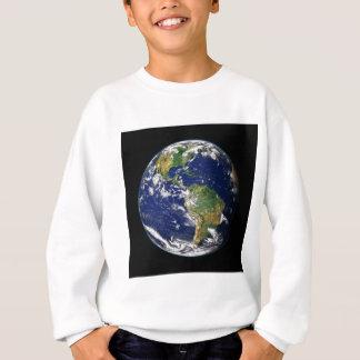 惑星の地球の自然な(太陽系) ~ スウェットシャツ