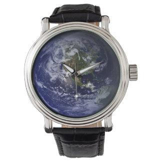 惑星の地球科学の天文学 腕時計