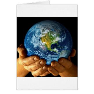 惑星の地球 カード